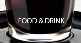 Food and Drink vectors
