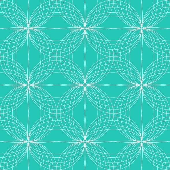 GraphicRiver Abstract Seamless Pattern Hypnotic Background 4655437