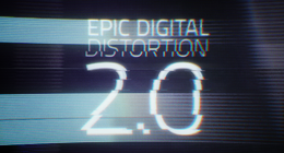 Epic Digital Distortion 2.0