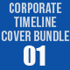 Corporate FB Timeline Cover Bundle 01 - GraphicRiver Item for Sale