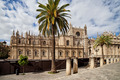 Seville Cathedral in Spain - PhotoDune Item for Sale