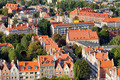 City of Gdansk Cityscape in Poland - PhotoDune Item for Sale