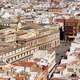 City of Seville Cityscape in Spain - PhotoDune Item for Sale