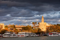 City of Seville at Sunset - PhotoDune Item for Sale