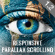 Surreal - Responsive Parallax One Page HTML5 - ThemeForest Item for Sale