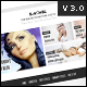 Loook - Responsive Magazine or Blog - ThemeForest Item for Sale