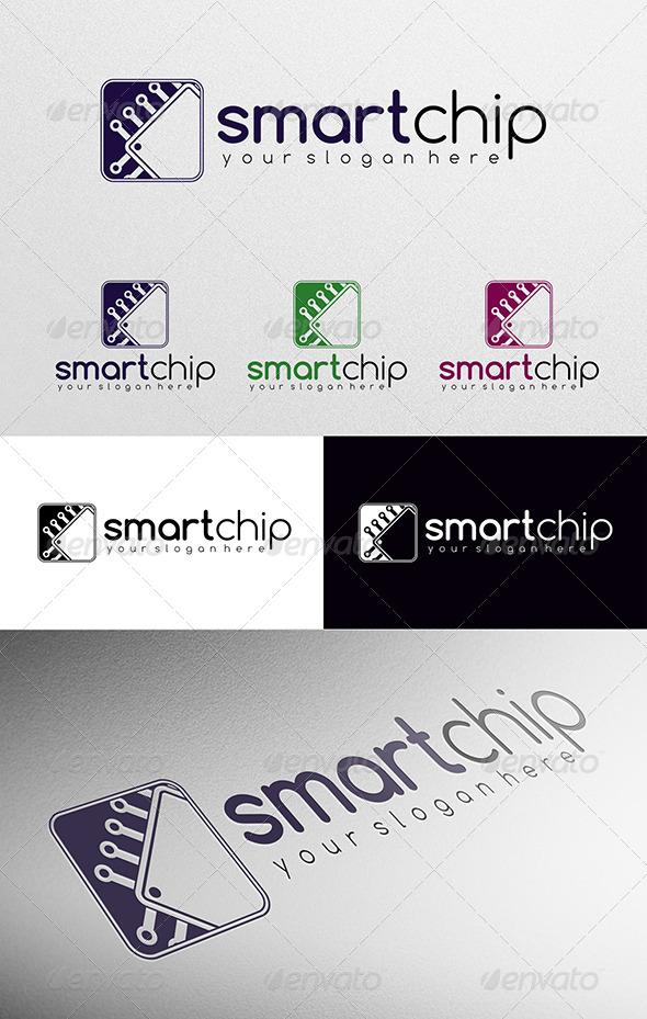 GraphicRiver Smart Chip 4629098