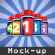 Pill Bottles Mock-up - GraphicRiver Item for Sale