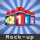 Pill Bottles Mock-up - GraphicRiver Item for Sale