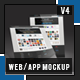 Ultimate Web Mockup Pack 3 - GraphicRiver Item for Sale