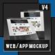 Ultimate Web Mockup Pack 3 - GraphicRiver Item for Sale