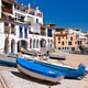 The village of Calella de Palafrugell (Costa Brava, Catalonia, S - PhotoDune Item for Sale