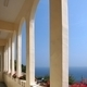 View of the Ocean from Colonial Building - PhotoDune Item for Sale