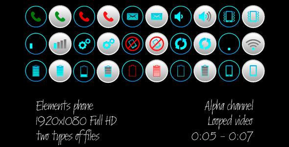 Elements Phone