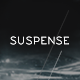 SUSPENSE | PSD template - ThemeForest Item for Sale