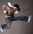 jumping dance - PhotoDune Item for Sale
