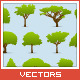 Tree Collection - GraphicRiver Item for Sale