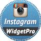 Instagram Recent Photos Widget Pro for WordPress - CodeCanyon Item for Sale