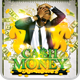 Cash Money Flyer  - GraphicRiver Item for Sale