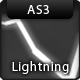 Particle Effect Lightning Strike - ActiveDen Item for Sale