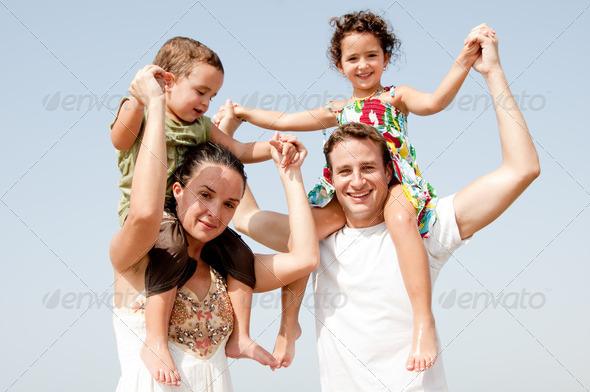 PhotoDune family 488095