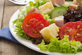 salad and fresh vegetables - PhotoDune Item for Sale