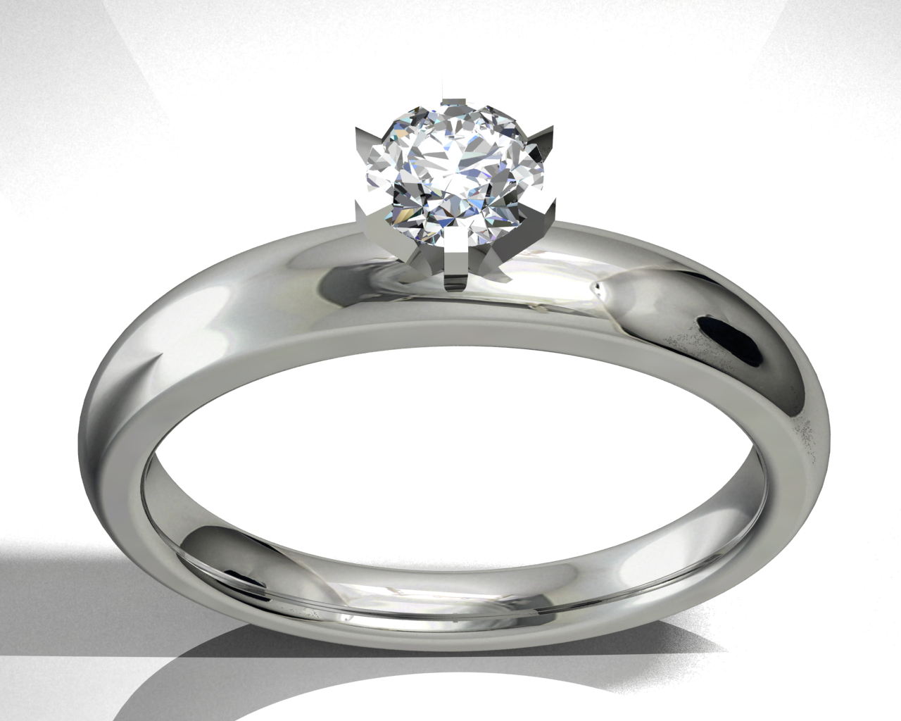 Jewelry Ring 1