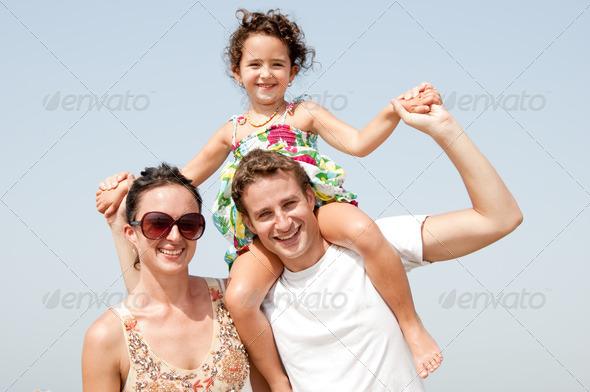 PhotoDune Family 488186