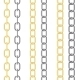 Metallic Chain - GraphicRiver Item for Sale