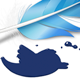 Twitter Icon - GraphicRiver Item for Sale