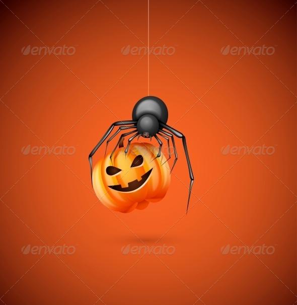 GraphicRiver Happy Halloween 4668801