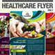 Healthcare Flyer Vol.1 - GraphicRiver Item for Sale