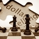 Chess and dollar concept - PhotoDune Item for Sale