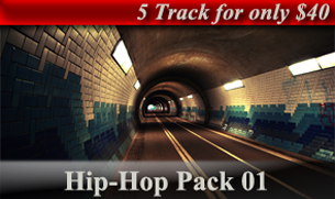 Hip Hop Pack 01