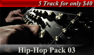 Hip Hop Pack 03
