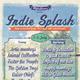 Indie Splash Flyer - GraphicRiver Item for Sale