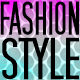 Fashion Style - AudioJungle Item for Sale