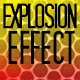 Explosion Effect Pack - AudioJungle Item for Sale