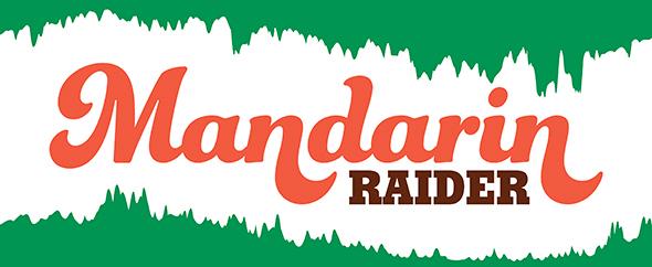 MandarinRaider