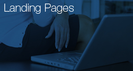 Landing Page Premium Templates