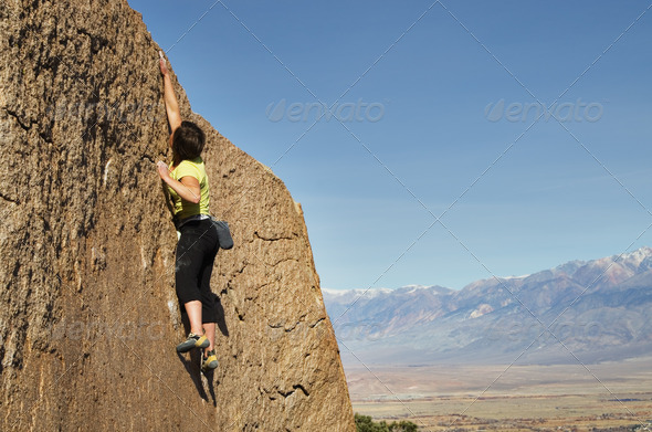 Reach - Stock Photo - Images
