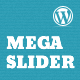 Mega Slider - Responsive WordPress Slider Plugin - CodeCanyon Item for Sale