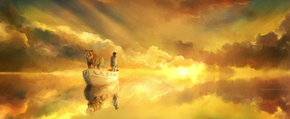 Life of pi    by megatruh d5noigd
