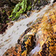 River Flowing Over Orange Rock Loop (2-Pack) - VideoHive Item for Sale