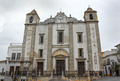 Church in Praca do Giraldo, Evora - PhotoDune Item for Sale