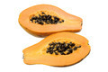 Papaya in Halves - PhotoDune Item for Sale