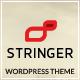 Stringer - Responsive WordPress Theme