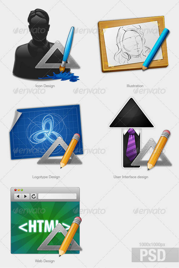 GraphicRiver Services 480630
