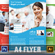 Multipurpose Business Flyer vol.6 - GraphicRiver Item for Sale