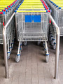 Shopping carts 3 - PhotoDune Item for Sale